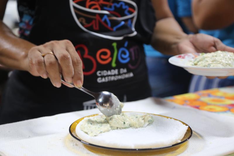 Muito sabores com inovações e muita criatividade podem ser encontradas no Circuito Gastronômico de Mosqueiro