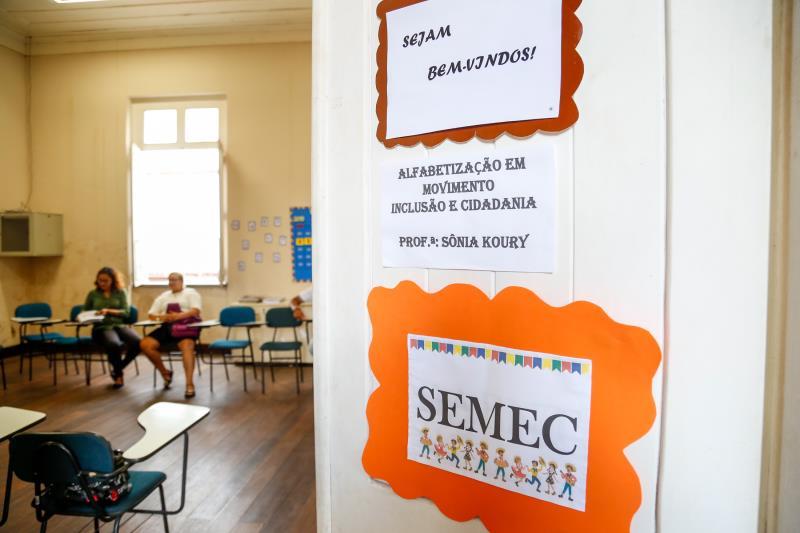 Neste segundo semestre, os alunos vão dar continuidade ao aprendizado do Português e Matemática, alternando com um pouco de Geografia e História