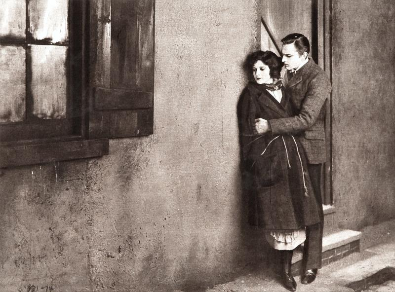 """O projeto Cinema e Música vai mostrar o filme mudo """"Sherlock Holmes"""", de 1922"""