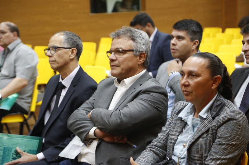 O programa é realizado em parceria com o Banco Central, pelo qual serão feitas palestras nas secretarias municipais e, posteriormente, em mercados e feiras, além de escolas do município