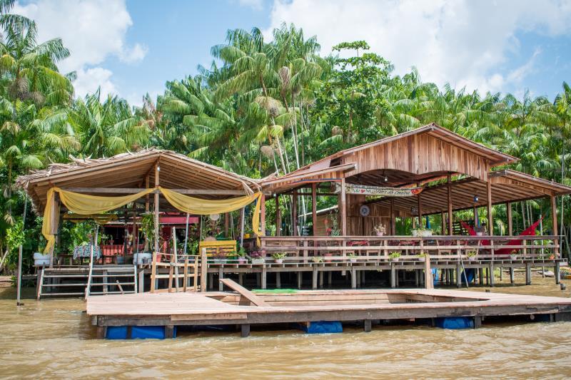 Restaurantes na ilha do Combu e outras próximas recebem, neste sábado, 31, o projeto Igara