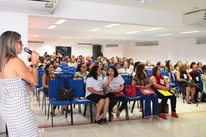 A estimativa da Funpapa é da participação de 150 profissionais