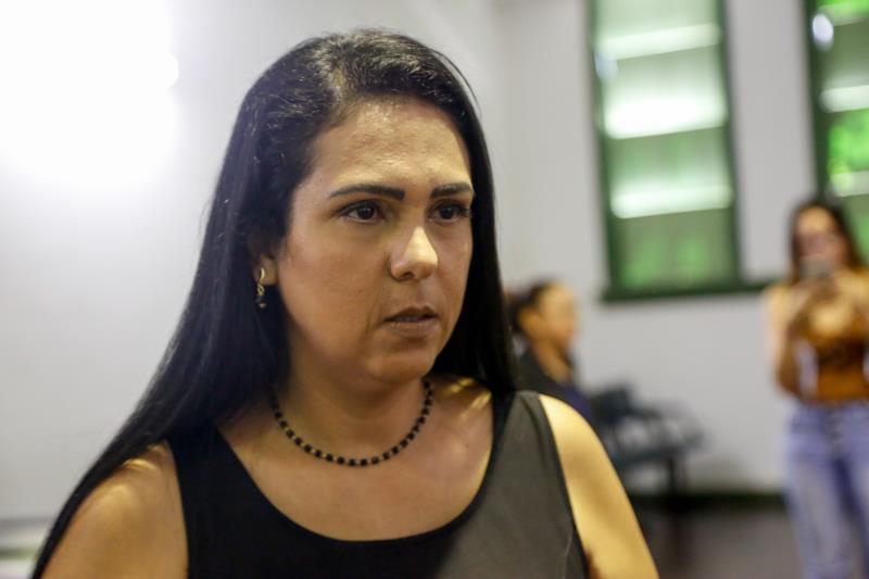 Denise Marruaz - Formatura de aperfeiçoamento educacional especializado para autismo