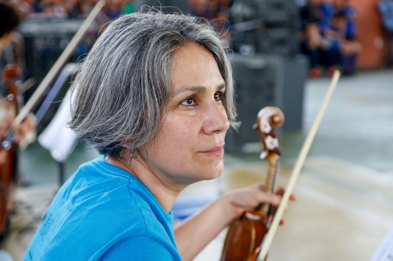 Carla Ricon - Concerto Didático Tuhu
