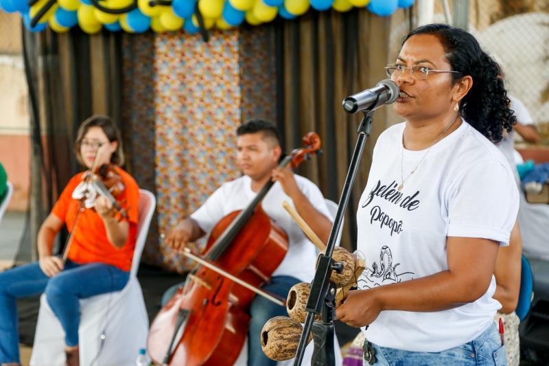 Concerto Didático Tuhu