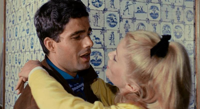 """O musical francês """"Os Guardas Chuva do Amor"""" é um clássico dirigido por Jacques Demy, e será exibido de 19 a 25 de setembro"""