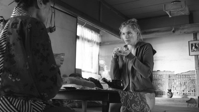 """""""Fukushima, Meu Amor"""", direção de Doris Dorrie, é um filme que tem como pano de fundo o terremoto que aconteceu no Japão em 2011"""