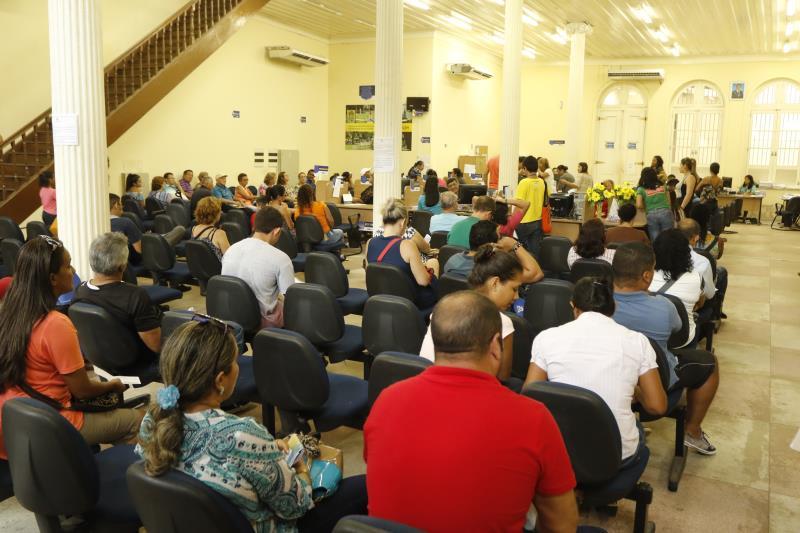 A Nona Semana de Conciliação se estenderá até o dia 20 de setembro
