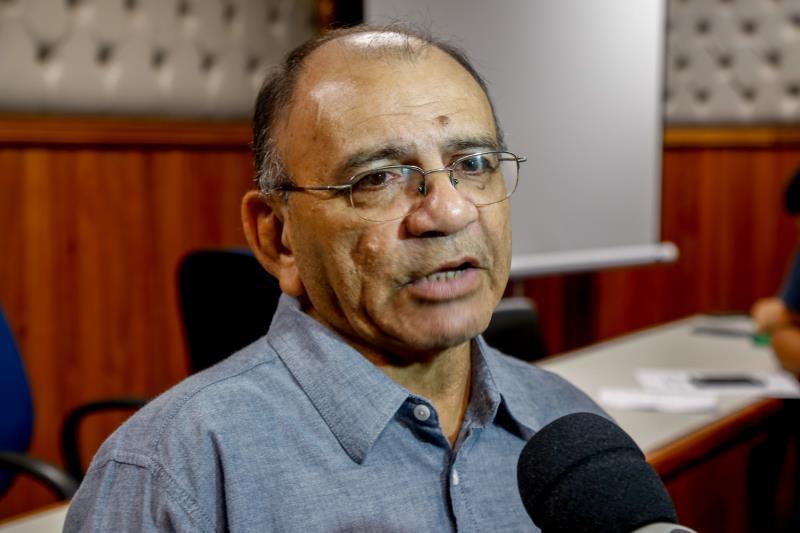 """O supervisor técnico do Dieese no Pará, Roberto Sena, destacou: """"Na análise dos últimos 12 meses, a Secon e o Dieese observaram uma alta de 29,87%. Isso porque em maio de 2019 o mesmo produto era comercializado em média a R$ 20,69 o quilo""""."""