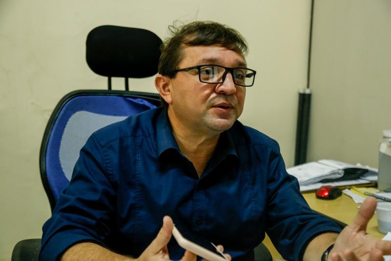 Kadmiel da Costa, coordenador do Fundo Ver-o-Sol, destacou que para conquistar um emprego, é necessário que o candidato tenha o mínimo de conhecimento sobre o mercado de trabalho no qual busca atuar