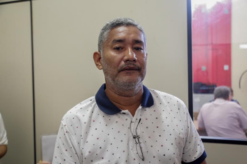 Para o senhor Paulo Veleza, proprietário de uma empresa de instalação elétrica, o SIAT vai contribuir para o pagamento e emissão de notas fiscais