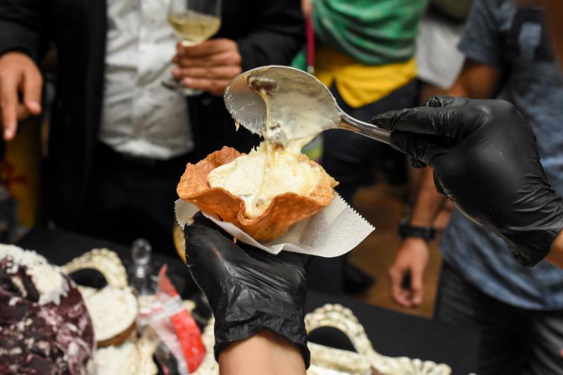 As delícias gastronômicas de Belém estão entre as atrações do encontro