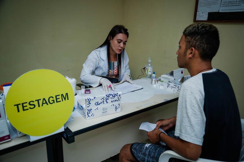 Unidades de Saúde da Sesma estão entre os 19 estabelecimentos que serão a base de informações do Centro Integrado de Operações Conjuntas da Saúde (CIOCS), um projeto pioneiro que integra órgãos públicos e privados em prol da vigilância dos atendimentos às pessoas durante o Círio de Nazaré