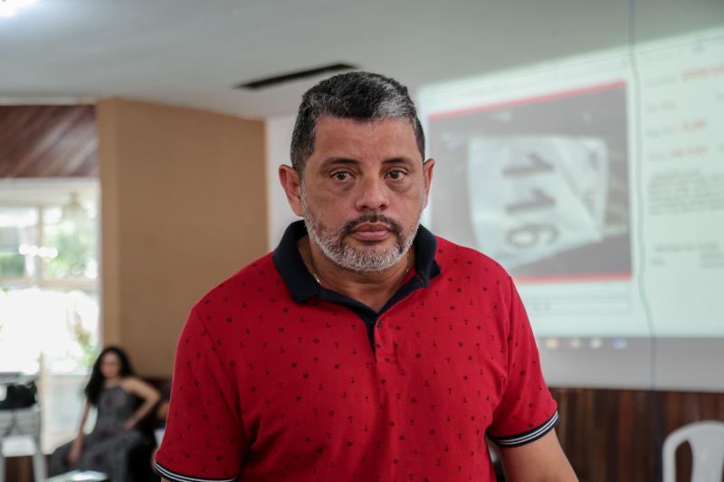 O presidente da Comissão de Gestão de Pátio e Leilão e diretor de trânsito da SeMOB, Marcos Chagas, explicou que o dinheiro que entra com os leilões já tem destinos pré-definidos e nenhuma verba fica para a Superintendência