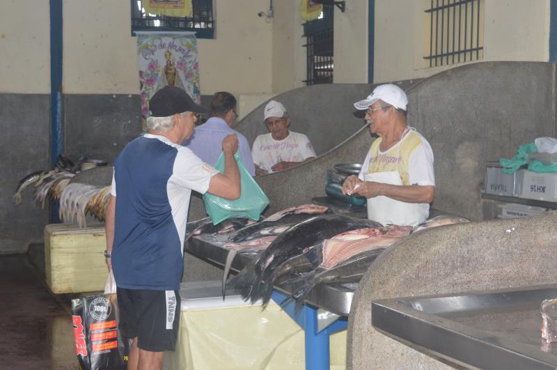 Pesquisa do preço do pescado divulgada nesta quarta-feira, 9, pela Secon e o Dieese explica porque tem ganhado espaço na mesa da população