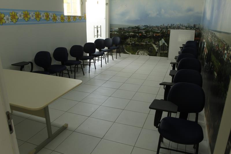 A Unidade está dentro dos padrões de acessibilidade e do recomendado pelo Ministério da Saúde