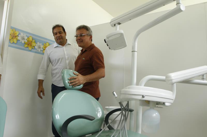 Consultórios médicos e odontológicos, salas de vacina e de coleta de laboratório, e também exame Preventivo do Câncer de Colo do Útero (PCCU) e teste do pezinho estarão à disposição dos moradores, a partir da próxima semana