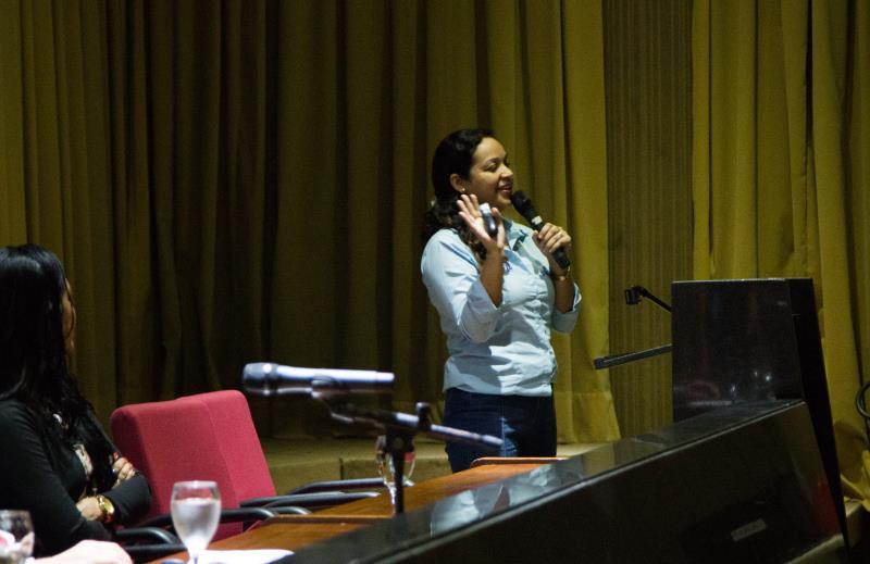 A programação do seminário conta com uma série de atividades como palestras educacionais em escolas, concurso de redação, mesa redonda sobre sistemas alimentares sustentáveis na Amazônia, com olhar na perspectiva da nutrição, e debates sobre reaproveitamento de alimentos