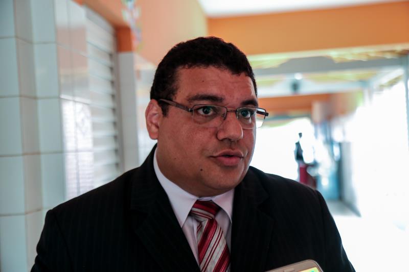 Murilo presidente do concelho