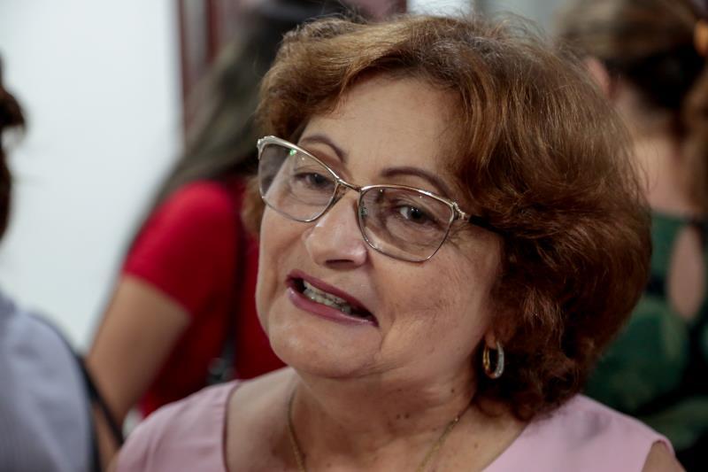 Célia Borges - Prêmio Boas Práticas