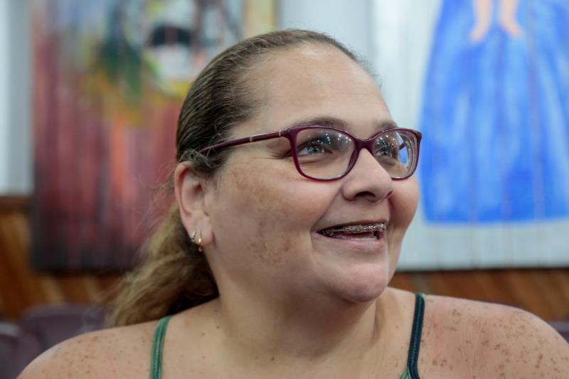 Tatiana Maués - Prêmio Boas Práticas