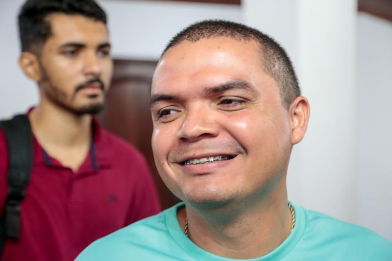 José Kleber da Silva - Prêmio Boas Práticas