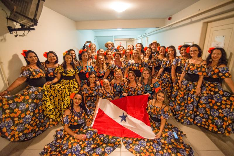 Festival Internacional de Corais de Belém