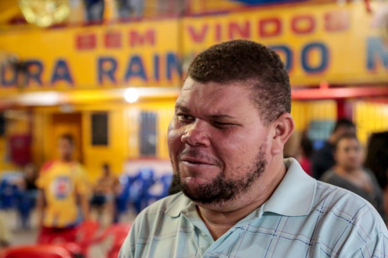 Wanderson Costa - Reunião Pública de Retomada das Obras Sub Bacia 1 da Bacia da Estrada Nova