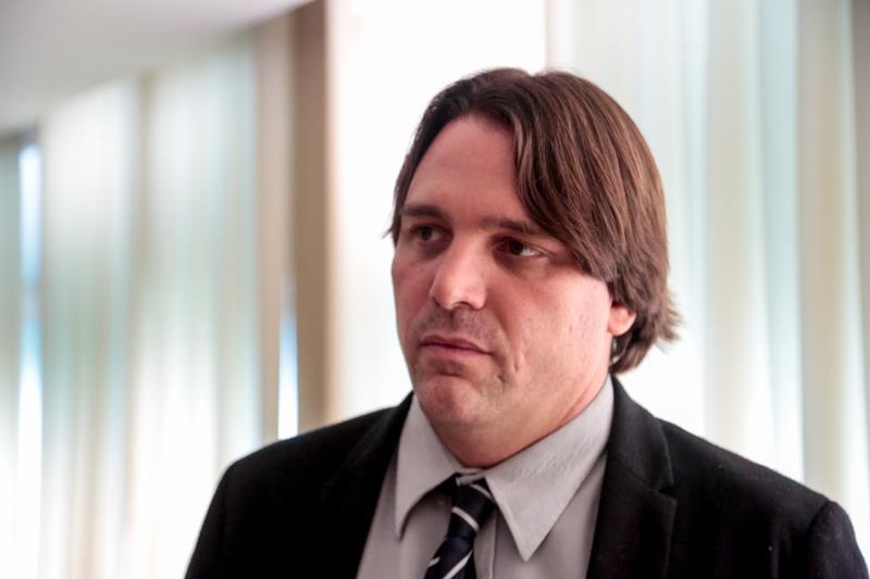 Pablo Kurlander - Audiência Pública sobre Alcool e outras drogas