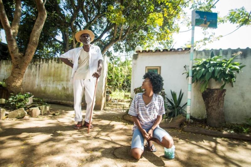 """Filme """"Guri"""", de Adriano Monteiro, será exibido ainda dia 24 no Cine Parque Quebrada, em Ananindeua"""