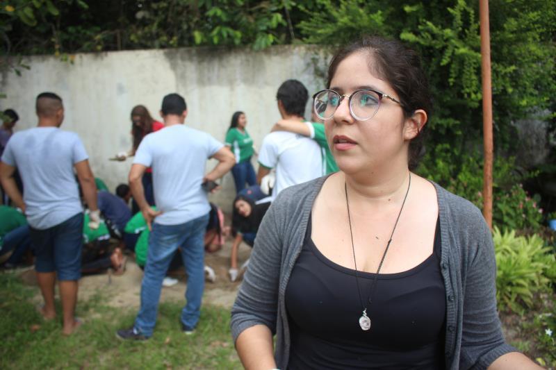 Luana Teixeira
