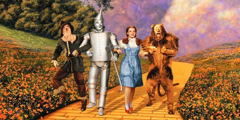 """""""O Mágico de Oz"""" ganha exibição celebrando os 80 anos da estreia do filme"""