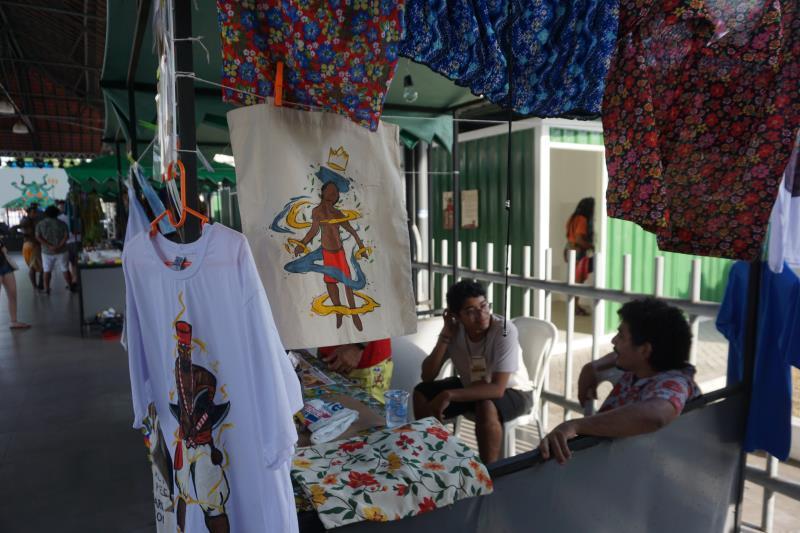 O festival é um dos 38 projetos patrocinados pela Prefeitura de Belém, por meio da Fundação Cultural do Município de Belém (Fumbel), por meio do edital de projetos culturais
