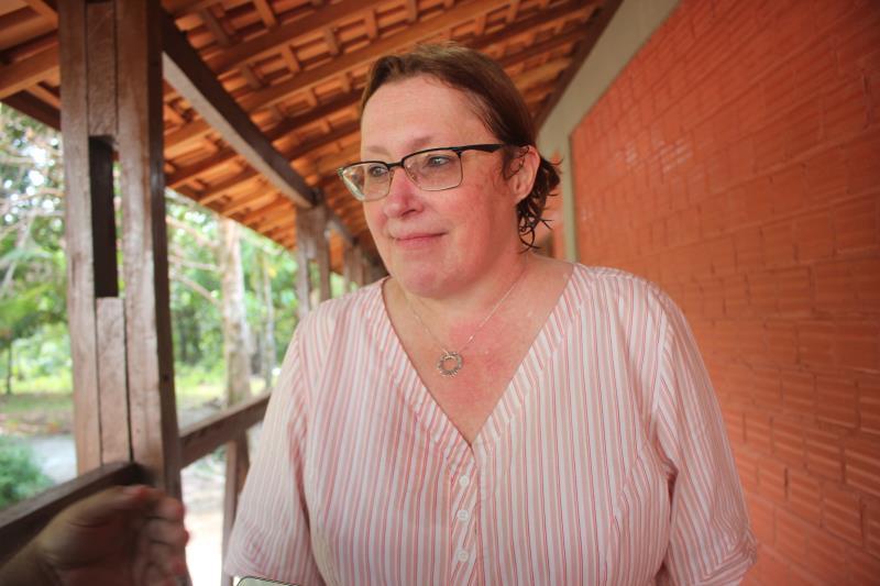 Beatriz Padovani, presidente da Funbosque, disse que as aulas se começam no início do próximo ano, mas as matrículas já podem ser feitas a partir da próxima segunda-feira, dia 9
