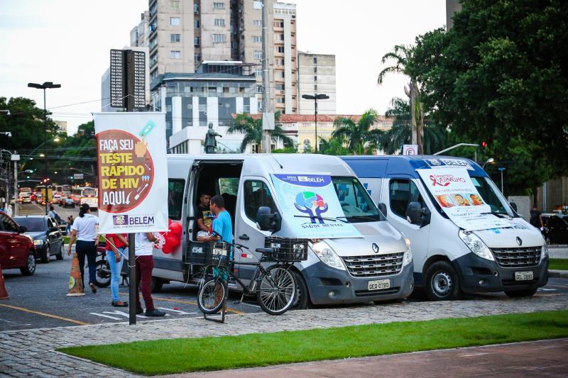 Equipes do Consultório na Rua se dedicam a atender os mais vulneráveis