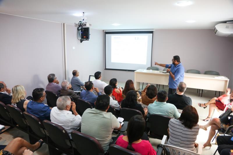 Estudo realizado pelo Dieese Pará foi apresentado nesta segunda-feira, 23, na sede do Executivo