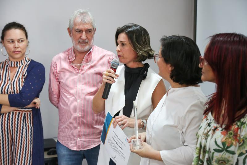 O Promaben II venceu o Prêmio Project Management Institute - Amazônia (PMI Amazônia) Melhores do Ano, e a coordenadora do Promagen, Luciana Vasconcelos, ganhou o título Melhor Gestor
