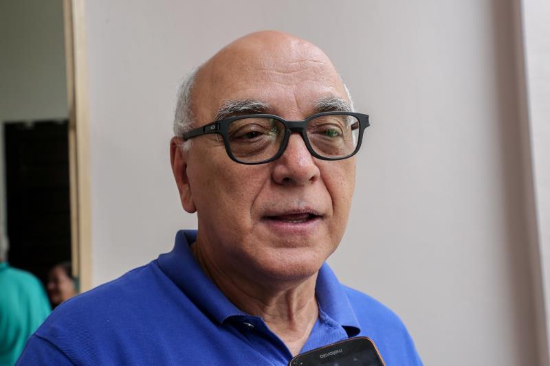 Para José Akel, arquiteto da Codem, Belém não termina em seu limite. Ele defendeu que a capital paraense é uma cidade cornubada com a região metropolitana