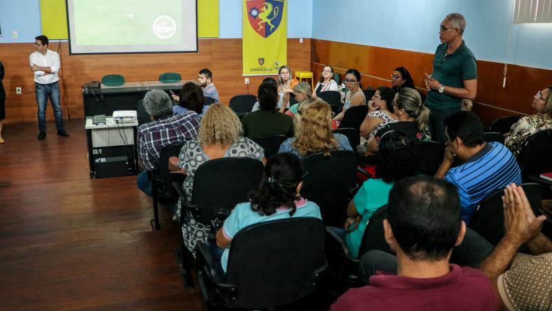 A Sesma reativou a Comissão de Humanização do Hospital e está implantando a Câmara Técnica de Humanização das Urgências, espaço para discutir a política de forma mais ampliada