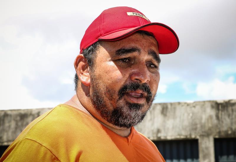 Para o presidente da comissão dos trabalhadores do Porto do Açaí, Max Santos, os permissionários estão ansiosos para a entrega do novo espaço