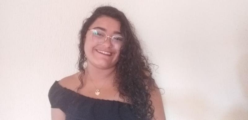Outra estudante, Karine Coelho de Souza, de 20 anos, moradora do Tapanã, tirou 960 pontos na redação do Enem e pretende cursar Direito