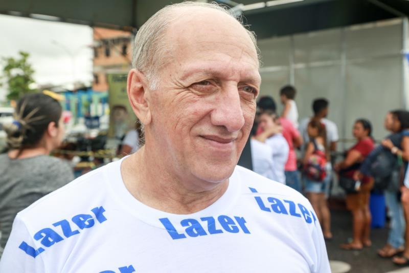 Almir Kalif - Record TV nas cidades