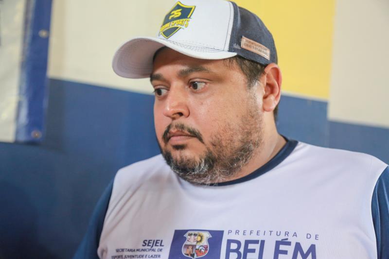 Eduardo Sardo - Secretaria Municipal de Esporte (Sejel) promove o II Jogos das Estrelas