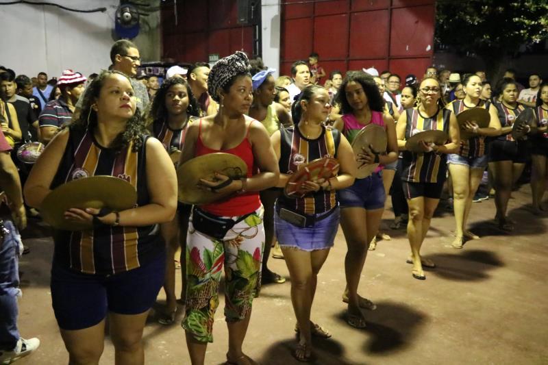 A Coordenadoria de Comunicação Social (Comus) inicia a partir desta terça-feira, 04, uma série de matérias com as escolas de samba.