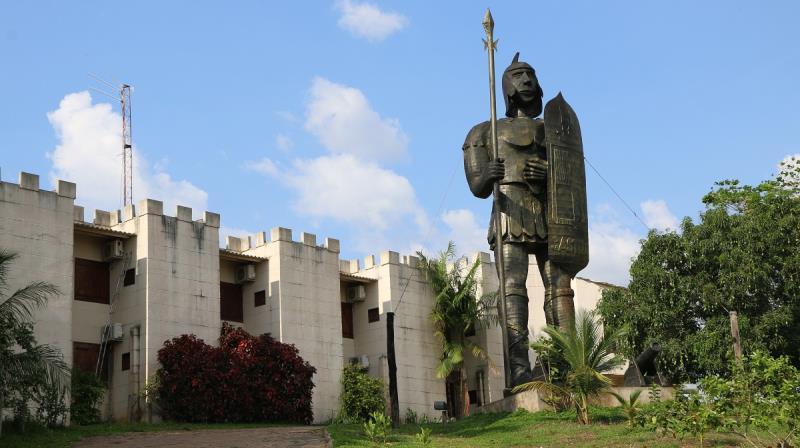 Hotel Castelo - Rodovia Transamazônica