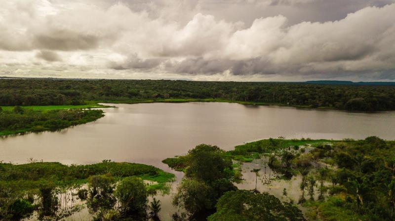 APA Jará representa avanço no desenvolvimento sustentavel  de Juruti