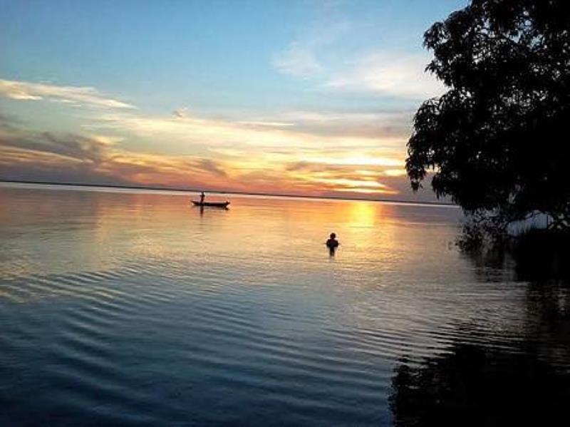 A região do Tapajós é rica em atrativos naturais e uma cultura sui generis.