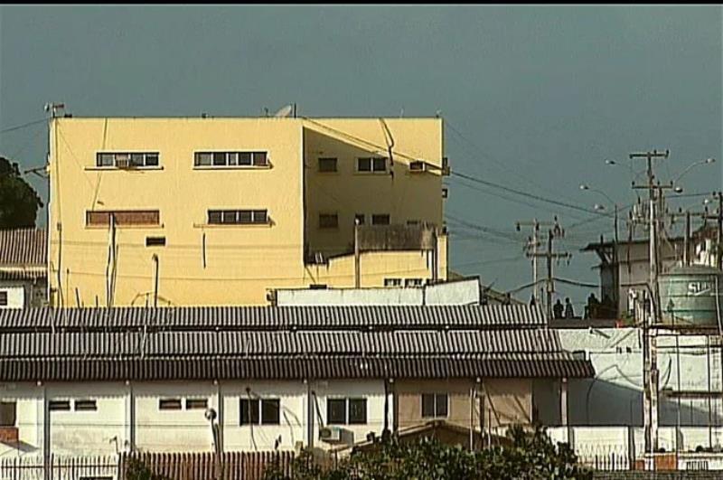Penitenciária Regional de São Luís