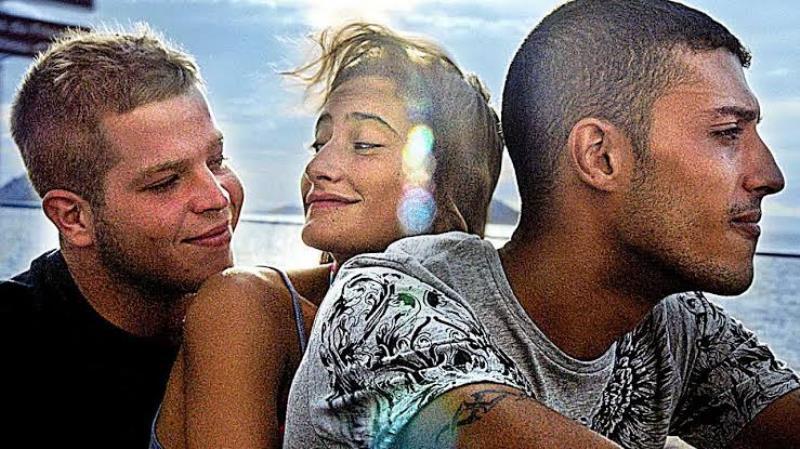 """De 6 a 12, a atração no Cine Olympia é """"Corniche Kennedy"""", direção de Dominique Cabrera"""