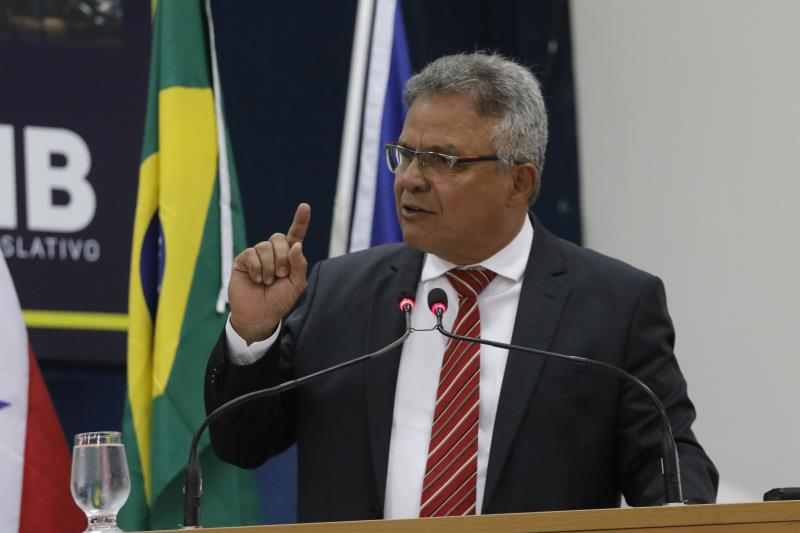 Zenaldo Coutinho fez um balanço da gestão durante os últimos sete anos e ressaltou as melhorias em diversas áreas, apesar da crise e a diminuição drástica dos valores repassados ao município